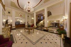 """Grand Hotel Majestic """"Gia Baglioni"""""""