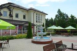 Centrum Pielgrzymkowo Turystyczne Święta Woda