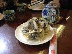 香港仔魚蛋粉(尖沙咀店)