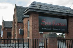 San Rocco- Ashton-under-Lyne