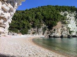 Spiaggia di Porto Greco