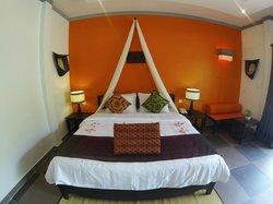 Areca Deluxe Room