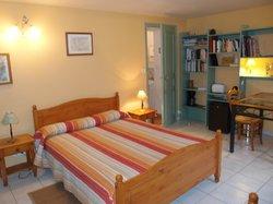 Chambres d'hotes et Gite rural Miragou