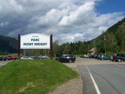 Le Parc du Mont Wright