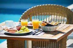 Portofino Hotel Restaurant