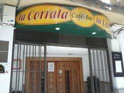 Restaurante La Corrala