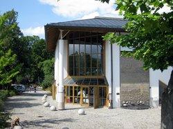 Sudostbayerisches Naturkunde- und Mammut-Museum Siegsdorf