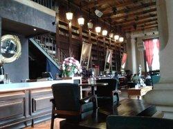 Bibliotheque Bar & Restaurant Jakarta