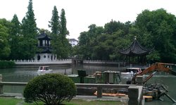 Jiading Confucian Temple