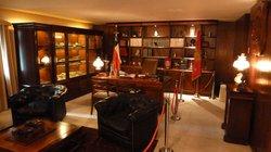 Museo del Presidente Pinochet
