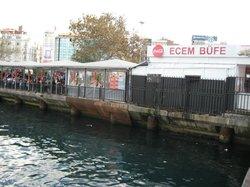 Ecem Bufe