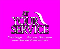 At Your Service - Private Tours
