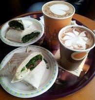 Coffee house KREDENS CAFE