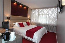 Hotel-Restaurant Les 3 Roses