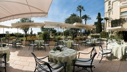 Cafe de Paris Monte-Carlo