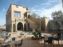 Restaurant Oasis Tafilalet