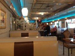 Cranford Restaurant Diner