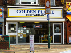 Golden Plaice