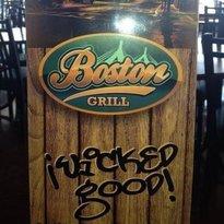 Boston Grill