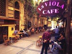 La Viola Cafe