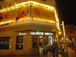Teatro Munoz Seca