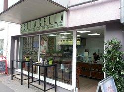 Bella Gella