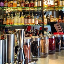 Jefreys Cocktail Bar