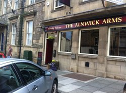 The Alnwick Arms