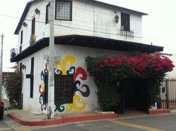 Riochia7 La Cabana del Artista