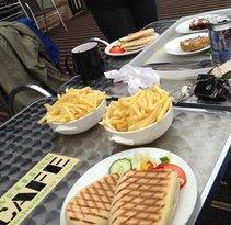 Gavellers Cafe