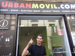 Urban Movil