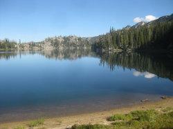 Wallowa-Whitman National Forest