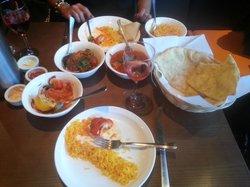 Papa Doms Cafe Restaurant