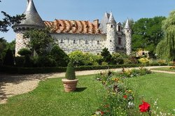 Chateau de Saint-Germain-de-Livet