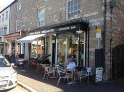 Bar Llaeth