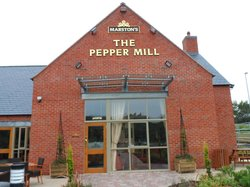 The Pepper Mill Pub