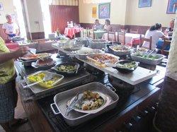 Restaurante do Tilapa