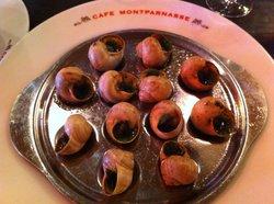 Le Montparnasse Café