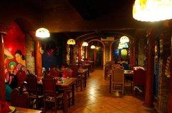 Latino Restaurant Tapas Bar