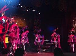 Cabaret Mediterraneo