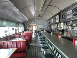 Hillsborough Diner