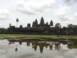 Angkor One Tour