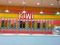 Kiwi Yogurt Exton