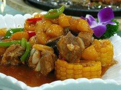 BeiJingYa Wang Roast Duck (MinZuYuan)