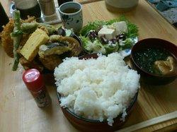 Gohandokoroadachi