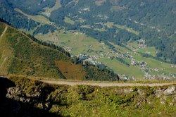 Fellhorn / Kanzelwandbahn