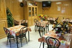 Restaurante Aries