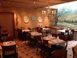 Pizzeria Ristorante Molino, Winterthur