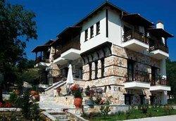 Petrini Gonia Guesthouse