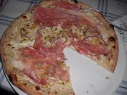 Pizzeria CKJ